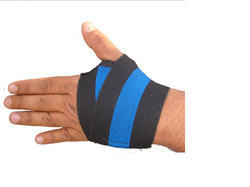 Wrist Binder With Thump