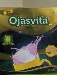Ojasvita Health Drinks, Packaging Type: Pouch