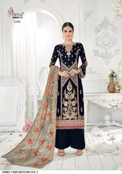 Heavy georgette pakistani suits