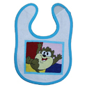 Coloured Baby Looney Tunes Bibs
