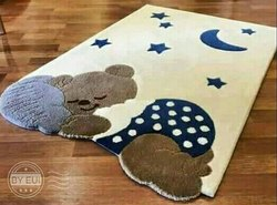 Kids Hand Made Carpet
