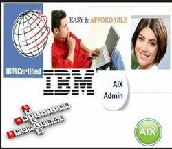 AIX Admin Courses
