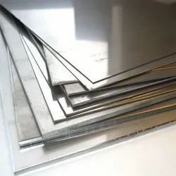 Stainless Steel Plate Grade 301 104310 x12crni17