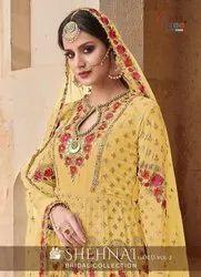 Pakistani Bridal Collection