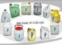 5ltr Round Cap Jerry Cans
