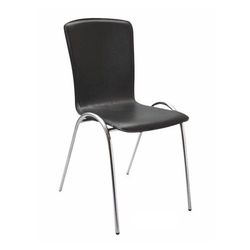 Black Metal Sps-310 Dining Chair