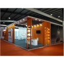 Indoor Exhibition Services