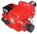 Ms Monobloc 50 Kg Incinerator Diesel Light Oil Burner, Model Name/number: Ox 10 Tn Sh