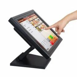 Lappteck POS Touch Screen Monitor, Size: 10.1 inch
