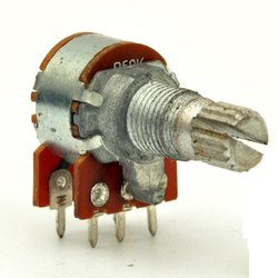 ER1210G1A1 Potentiometers