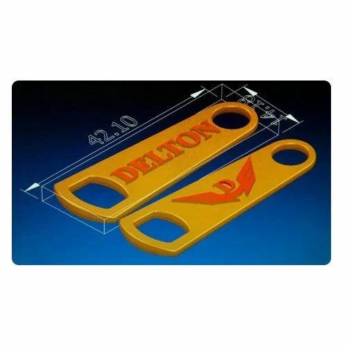 Customized Zip Puller
