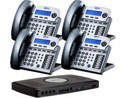 EPABX And Intercom System