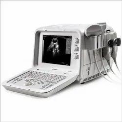 EDAN U50 Model Ultrasound Scanner