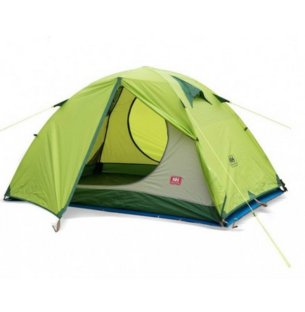 Naturehike 2Person Camping Tent Outdoor Double Layer Tent