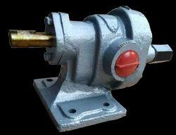 TOSS 9 KG/CM2 Gear Pumps, Model Name/Number: Reg-15, 1 HP