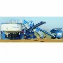 Combo Sand Washing Plant