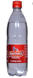 Kingfisher Soda