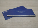 Silver And Blue General Wedding Card Oct-5594