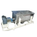 Powder Horizontal Ribbon Blender