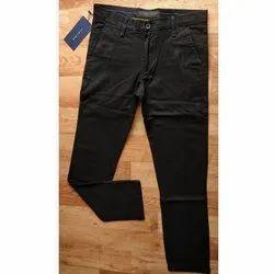 Plain Formal Pant