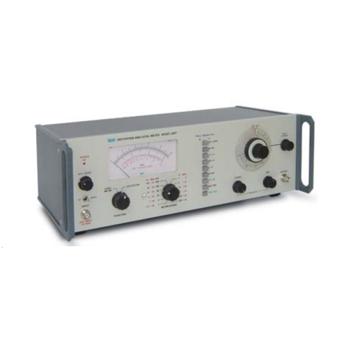 Distortion Meter, Laboratory Use, Aplab Limited | ID: 19947579930