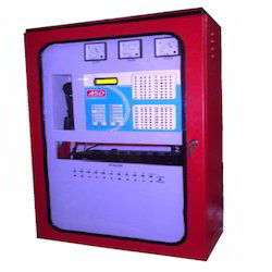 D 32  Zone Fire Alarm System