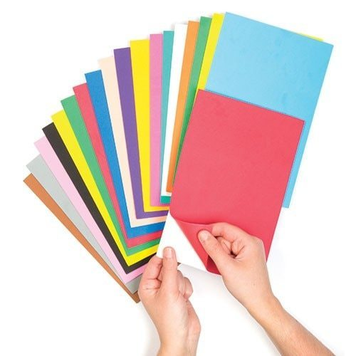 Adhesive Paper Sticker Paper Manufacturer From Mumbai