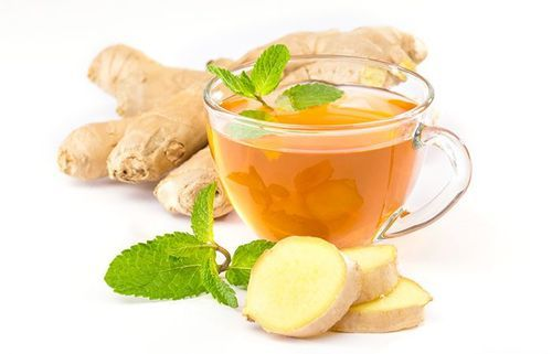 Ginger Tea at Rs 2000 /kilogram | Ginger Tea | ID: 19338649612