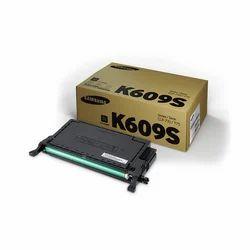Samsung CLT K609S / XIP Black Toner Cartridge