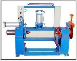 Pneumatic Pay Off Machine