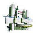 CNC Double Columns Vertical Lathe