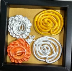 Silver Diwali Gift