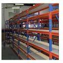 Upper Storage Racks