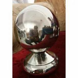 Round Railing Ball