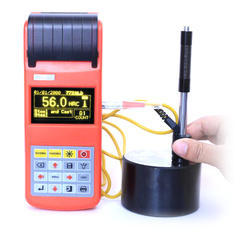 Leeb TH110 ( Metal Hardness Tester )