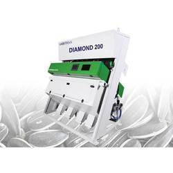 Sunflower Seeds Color Sorter Machine