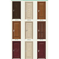 PVC Doors in Chennai, Tamil Nadu | Get Latest Price from