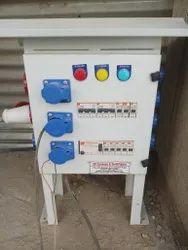 Online Industrial ELECTRICAL PROJECT