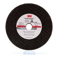 3M Cut Of Wheel