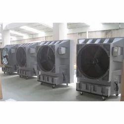 American/ Industrial Cooler Rental Service