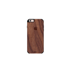 online store 8f835 84e53 Daily Objects Apple Logo Real Wood Maple Case For iPhone 6