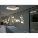 Korean Solid Surface Wall Panel