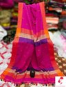 Bengal Handloom Khadi Cotton Sarees