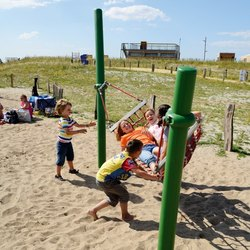 Children Play Ground Sand, Packaging Size: 40 Kg, Soft