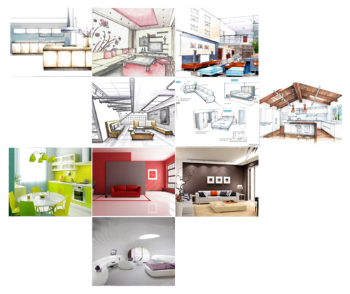 Interior Designing Course Fashion Designing Course School College Coaching Tuition Hobby Classes From Surat