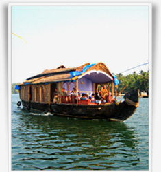 Kerala Backwaters Tours Package Services