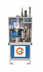Horizantal Drilling Tapping Machine