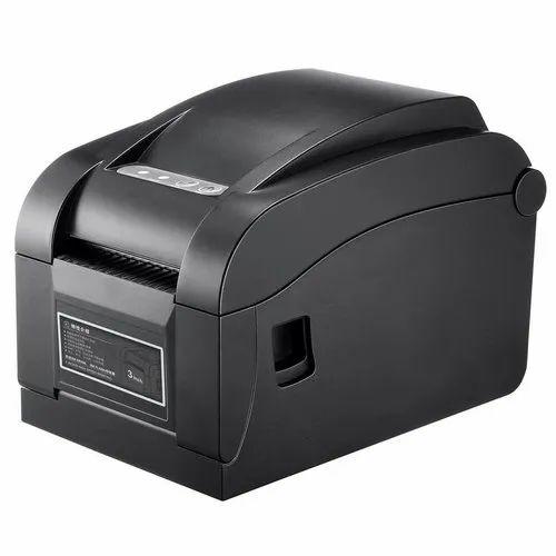 Hp Thermal Printer