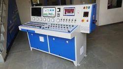 Plant Control Panels