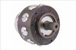 Hydraulic Motor- G Series / GD Series